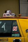 交通機関|タクシー